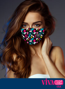 Style Tips On How To Coordinate Your Face Mask With Your Outfit