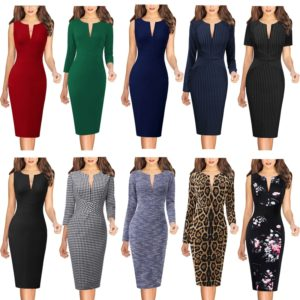 Top 7 Viva Care's Women Dresses That Your Wardrobe must-have