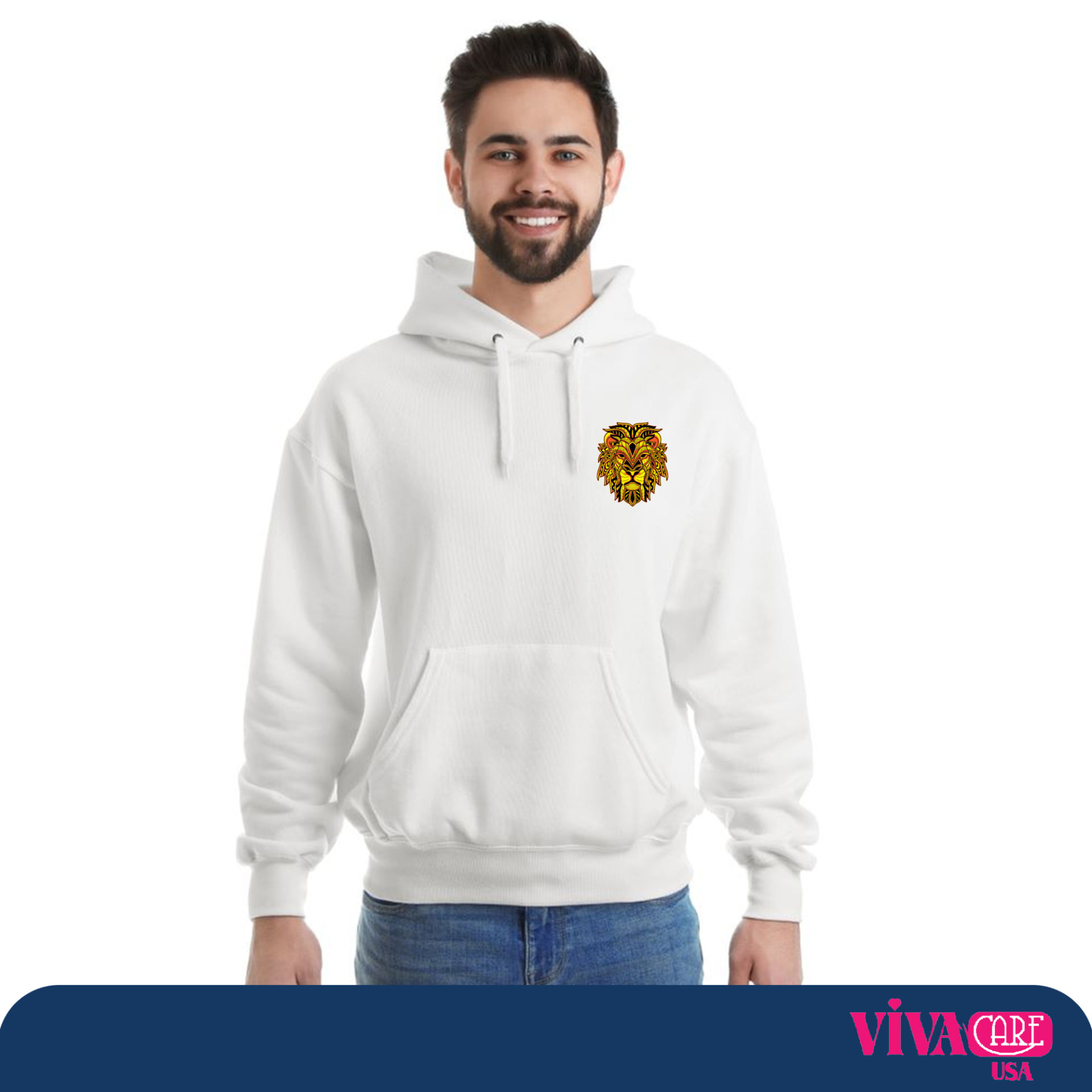 Viva Cares Top Wear Collection For Your Loved One (Men & Women)
