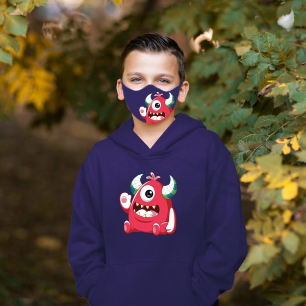 Top 7 Ways To Get Your Child Comfortable With Face Masks